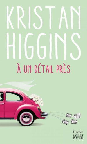 La comédie romantique selon Kristan Higgins et Maddie D.